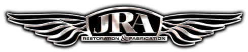 JRA Restoration & Fabrication